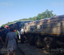 Автобус врезался в грузовик под Краснодаром: 17 раненых ВИДЕО, фото — «Рекламы Лабинска»