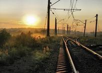 В Краснодарском крае поезд насмерть сбил мужчину, фото — «Рекламы Крымска»