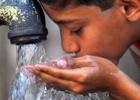 Ученые сообщили о рекордном дефиците питьевой воды на Кубани, фото — «Рекламы Кубани»