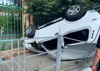 Водителя Mitsubishi, из-за которого в Сочи погибли женщина и двое маленьких детей, арестовали, фото — «Рекламы Приморско-Ахтарска»