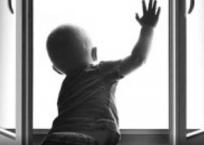 Полуторогодовалая девочка умерла, выпав с 8 этажа гостиницы Адлера, фото — «Рекламы Приморско-Ахтарска»