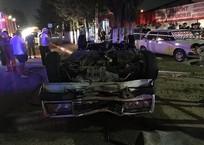 В Адлере сбили насмерть двух пешеходов, фото — «Рекламы Адлера»
