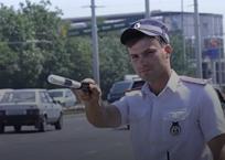 В Геленджике полицейским пришлось стрелять в погоне за нарушителем , фото — «Рекламы Геленджика»