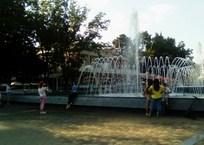 В середине рабочей недели на Кубани ожидается сильный ветер и 35-градусная жара, фото — «Рекламы Кубани»