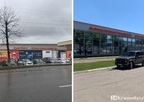 Борьба с рекламой крепчает: Мэрия на 90% очистила от «визуального мусора» Ростовское шоссе в Краснодаре., фото — «Рекламы Краснодара»