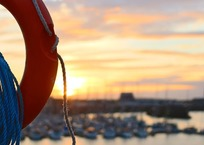 Метростроевец спас пятерых человек в море под Туапсе, фото — «Рекламы Гулькевичей»