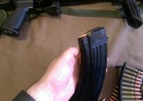 В Апшеронском районе депутат пересылал по почте части ручного пулемета Калашникова, фото — «Рекламы Апшеронска»