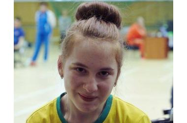 Краснодарскую спортсменку-паралимпийца сбили на машине, фото — «Рекламы Кубани»