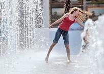 На Кубани побит температурный рекорд 50-летней давности, фото — «Рекламы Кубани»