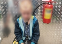 В Белореченске «ребенка с цепью на шее» могут вернуть матери, фото — «Рекламы Кубани»