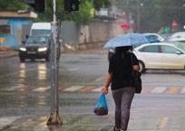 Экстренное предупреждение объявили в Краснодаре из-за ливня, фото — «Рекламы Приморско-Ахтарска»