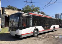 Новые троллейбусы для краснодарцев: для продолжения обновления средства могут выделить из краевого бюджета, фото — «Рекламы Краснодара»