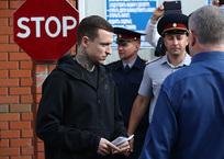 Мамаев и Кокорин вышли на свободу, фото — «Рекламы Кубани»