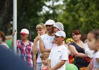 На Кубани единовременное поощрение многодетных семей увеличат до 1 млн рублей, фото — «Рекламы Белореченска»