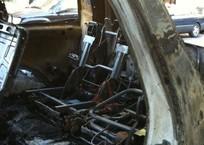 На Кубани контрактник заживо сжег таксиста, чтобы украсть его автомобиль, фото — «Рекламы Геленджика»