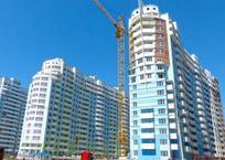 Бюджет Краснодара и Кубани израсходуют на пять домов-долгостроев, фото — «Рекламы Хадыженска»
