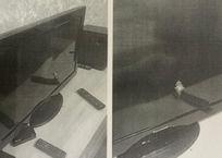 В Краснодаре мужчина разгромил съемную квартиру и объяснил это депрессией ФОТО, фото — «Рекламы Краснодара»