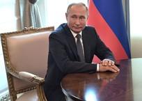 Владимир Путин готовится к визиту в Краснодарский край, фото — «Рекламы Хадыженска»