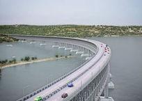 Пять наивных вопросов о мосте в Крым, фото — «Рекламы Гулькевичей»