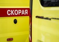 В больнице Новороссийска скончался один из пострадавших при пожаре на нефтебазе, фото — «Рекламы Кубани»