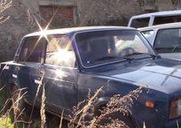 На Кубани во время погони за угонщиком инспекторы ДПС стреляли по колесам. Видео, фото — «Рекламы Армавира»