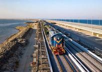 В Краснодарском крае оценили возможность запуска электричек в Крым, фото — «Рекламы Ейска»