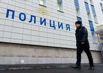 В Краснодаре задержали полицейского с признаками наркотического опьянения, фото — «Рекламы Краснодара»