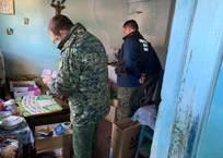 На Кубани мужчина зарезал жену и тещу, а затем ранил ножом двухлетнюю дочь, фото — «Рекламы Тихорецка»