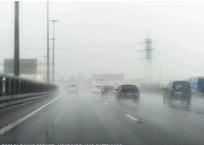 «Снизить скорость и увеличить дистанцию»: На Кубани прогнозируют сильный туман, фото — «Рекламы Хадыженска»