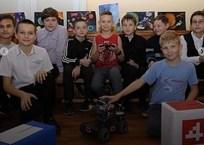 Геленджик стал краевым пионером по обучению морской робототехнике, фото — «Рекламы Геленджика»
