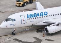 В 2020 году авиакомпания «ИрАэро» будет выполнять три рейса в неделю из Москвы в Геленджик, фото — «Рекламы Геленджика»