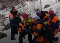 В Апшеронском районе на саночных склонах за новогодние праздники пострадали 23 человека, фото — «Рекламы Апшеронска»