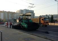 В администрации озвучили планы по ремонту дорог на Кубани в 2020 году, фото — «Рекламы Белореченска»