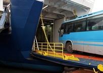 Новые автобусные маршруты свяжут Крым с материковой Россией в августе, фото — «Рекламы Кропоткина»