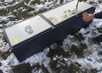 В Горячем Ключе двое мужчин на BMW украли сейф с 2 миллионами рублей вчера 17:20, фото — «Рекламы Горячего Ключа»