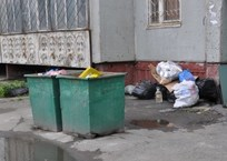 Старт реформы или отразятся ли новые правила вывоза мусора в платежных квитанциях кубанцев, фото — «Рекламы Горячего Ключа»