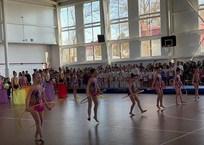 В Приморско-Ахтарске открыли спортшколу после реконструкции, фото — «Рекламы Приморско-Ахтарска»
