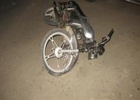 В Гулькевичском районе пенсионер сбил двух подростков на скутере, фото — «Рекламы Гулькевичей»