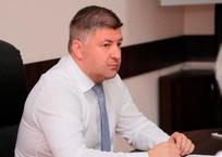 Заведено дело на первого заместителя главы Геленджика Дениса Полуянова  , фото — «Рекламы Геленджика»