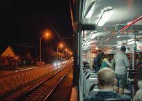 Краснодарцы пожаловались на сокращение количества общественного транспорта в период пандемии, фото — «Рекламы Краснодара»