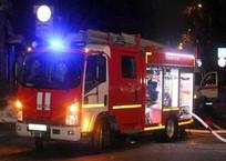 Страшный пожар в Геленджике: есть пострадавшие  , фото — «Рекламы Геленджика»