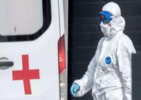Геленджичанка с подозрением на коронавирус доставлена в реанимацию  , фото — «Рекламы Геленджика»