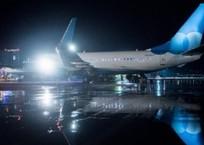 ЧП в аэропорту Сочи: пассажиры поврежденного «Боинга» вылетели в Уфу, фото — «Рекламы Адлера»
