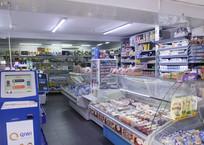 Магазины Краснодара заявили о перебоях с поставками из-за отсутствия пропусков у водителей, фото — «Рекламы Кубани»