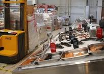 В Геленджике закрыли гипермаркет «Магнит» из-за строительной пыли на продуктах, фото — «Рекламы Геленджика»