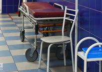 В Приморско-Ахтарске похитили более 11 млн рублей при ремонте инфекционного отделения районной больницы, фото — «Рекламы Приморско-Ахтарска»