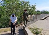 Кубань закрыла границу с Адыгеей из-за вспышки коронавируса, фото — «Рекламы Анапы»