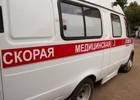 В Краснодаре автомобиль такси сбил 11-летнего ребенка на пешеходном переходе, фото — «Рекламы Кубани»