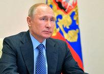 Путин объявил 1 июля нерабочим днем, фото — «Рекламы Кубани»
