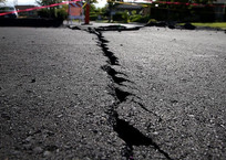 В Краснодарском крае произошло землетрясение магнитудой 3,5 балла, фото — «Рекламы Анапы»